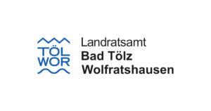 Logo Landratsamt Bad Tölz Wolfratshausen